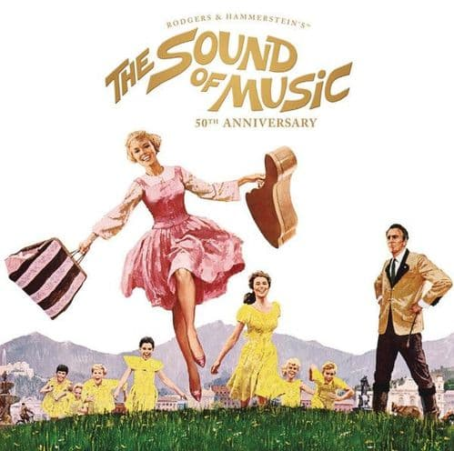 Various<br>The Sound Of Music (50th Anniversary Edition)<br>CD